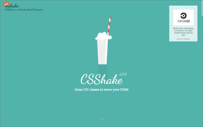 CSShake