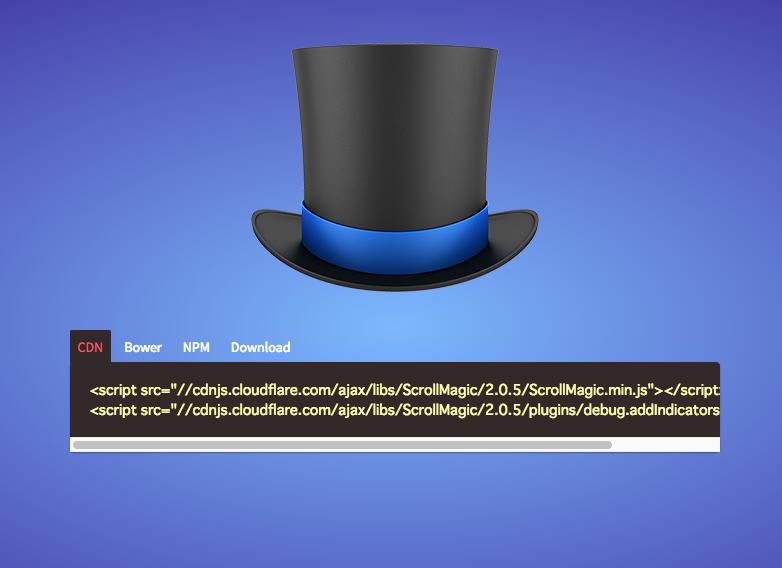 Javascript・JQueryプラグイン